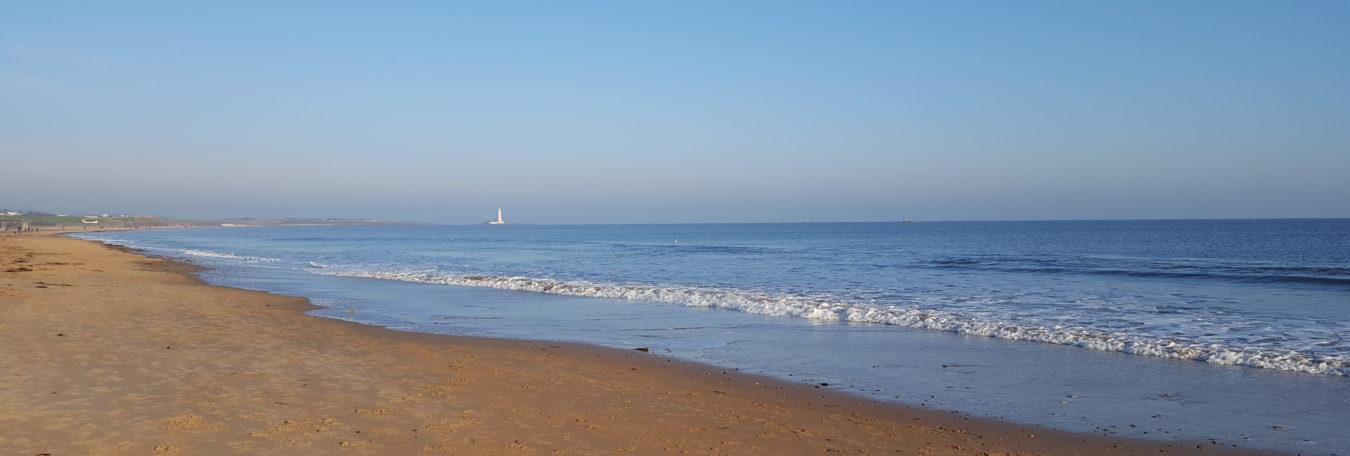 Imogen's Beach